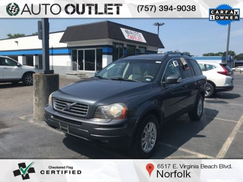 Pre-Owned 2008 Volvo XC90 3.2